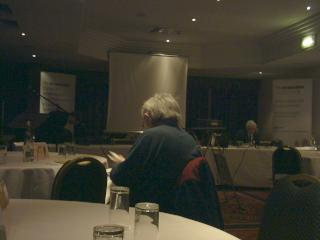 the co-operative half-yearly meeting, Bristol