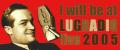 At LugRadioLive 2005